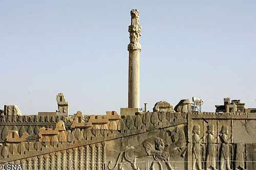 دشمنی ایران و یونان باستان