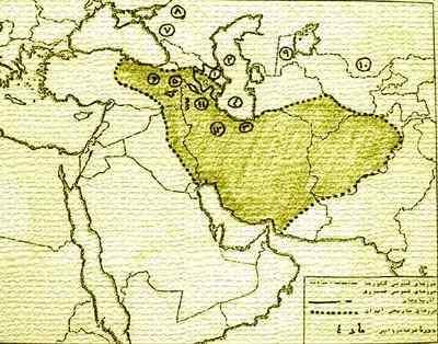 دیاکو بنیانگذار ایران و نخستین پادشاه سرزمین ماست