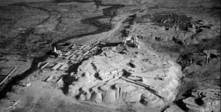 شهر شوش باستان