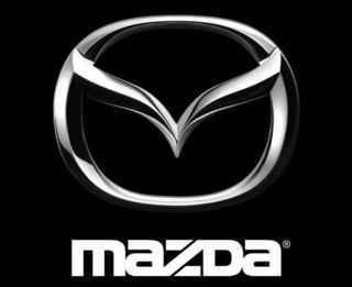 نام شرکت مزدا(mazda) از اهورا مزداست