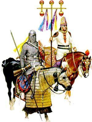 نهضت سندباد در برابر عباسیان