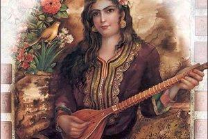موسیقی در ایران باستان