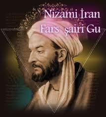 (Nizami İran (Fars şairi Gu