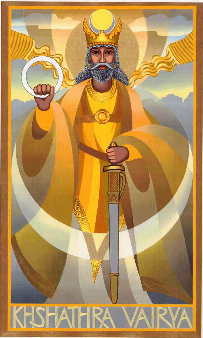 kshathra