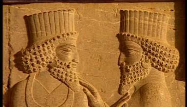ادب باستانی ایرانیان