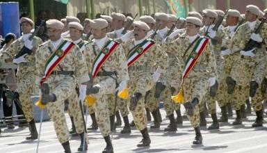 نیروی زمینی ارتش ایران