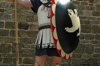هپلیت ها (سربازان یونانی)
