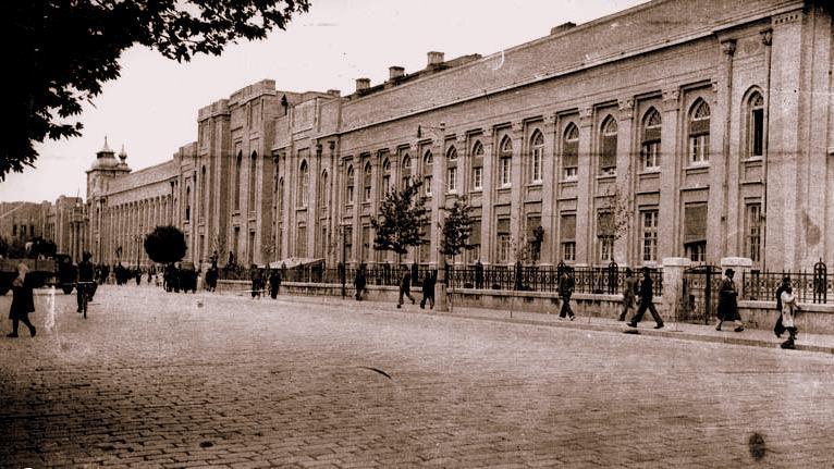 موزه ارتباطات (پست و تلگراف)