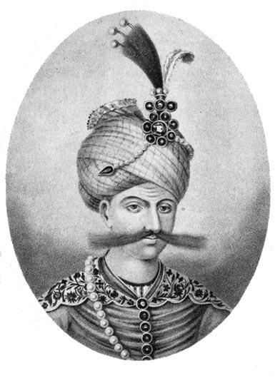 شاه عباس صفوي
